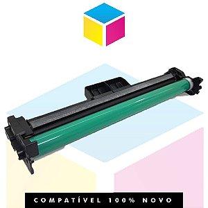 Cartucho de Cilindro Compativel HP CF 219 A 19A | M 132 NW M 132 | 12k