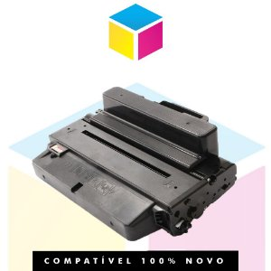 Toner Compatível Samsung MLT-D205 MLT-D205E | ML3710 SCX5637 ML3710ND | 10K