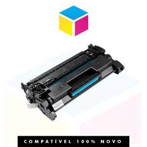 Toner Compatível HP CF 226 X CF 226 CF 226 XB Preto | M 426 M 402 M 426 FDW M 426 DW M 402 DN | 9K