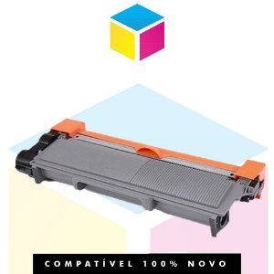 Toner Compatível Brother TN 660 |TN 2340| DCP-L2540 DCP-L2520 MFC-L2740 MFC-L2700 | 2.6K