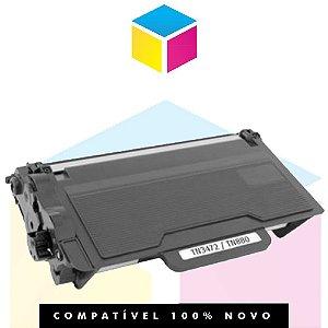 Toner Compatível Brother TN 3472 TN 3472 BR TN 880|  DCP 5452 DN-L 5652 DN DCP-L 5502 DN MFC-L 6702 DW | 12K