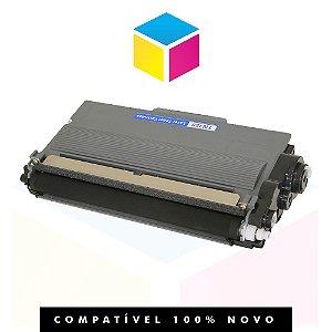 Toner Compatível Brother TN 750 / TN 3382 Preto| DCP- 8110 DN, DCP- 8150 DN, HL-5450 DW, HL-5470 DW, MFC-8510 DN | 8K