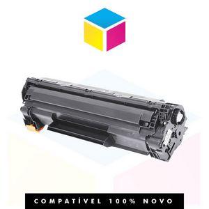 Toner Compatível HP CB 435 A, HP 435 CB 435 CE 285 A CE 278 A CB 436 A| P 1102, P 1102 W, M 1132, M 1210, M 1212, M 1130 |1.8k