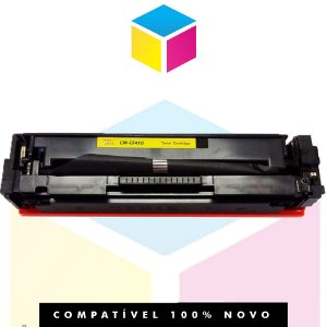 Toner Compatível HP CF 410 A Preto | M 452 DW, M 452 DN, M 477 FDW, M 477 FNW, M 477 FDN | 2.3k