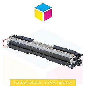 Toner Compatível HP CE312A 126A Amarelo | CP1020 CP1025 CP1025NW M175 M175A | 1k