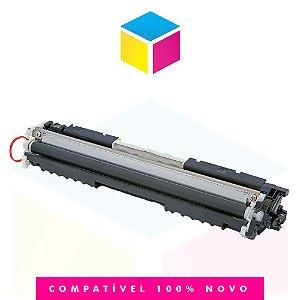 Toner Compatível HP CE313A CE313AB 126A Magenta | CP1020 CP1025 M175 M175A | 1k
