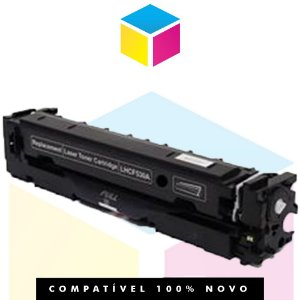 Toner Compatível HP CC 530 A 304 A Preto | CM 2320 CP 2025 CM 2320 N | 3.5k