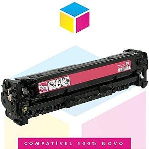 Toner Compatível HP CF403A CF403AB 201A Magenta | M252DW M277DW M252 M277 | 1.4k