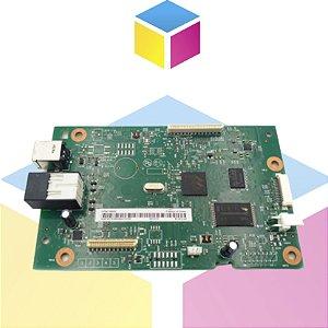 Placa Lógica HP Color LaserJet M177 | M177NW | CZ165-60001 | CZ16560001 | TC9005270