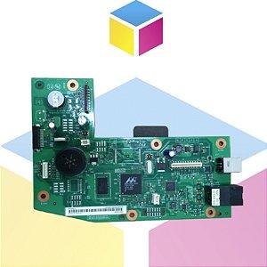 Placa lógica HP Laserjet M1212 | M 1212 M-1212 M1212n M 1212n M-1212n | CE832-60001 CE83260001