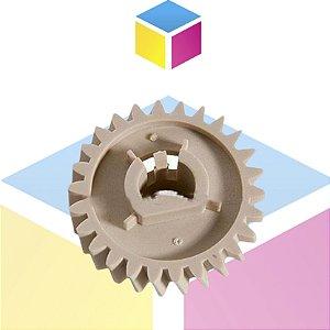 Engrenagem Rolo de Pressão para HP Laserjet M1120 | P1606 | P1505 | M1536 | M1522 | RU6-0020