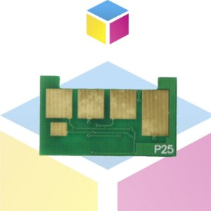 CHIP Compatível com Samsung D205 | MLT-D205L | ML3310 | ML3710 | 5K