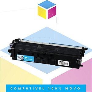 Toner Compatível para Brother TN-419 C TN 419 C TN 419 Ciano | HL-L 8360 CDW MFC- L 8610 CDW MFC-L 8900 CDW | 9K