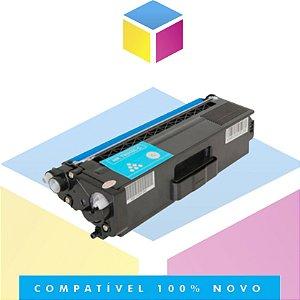 Toner Compatível para Brother TN 329 C TN 329 Ciano | HL L 8250 CDN HL L 8350 CDW HL L 8450 CDW | 6K