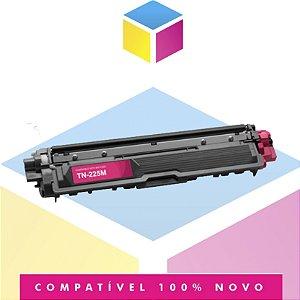 Toner Compatível para Brother TN 221 M TN 221 TN 225 M TN 225 Magenta | HL 3140 HL 3170 DCP 9020 MFC 9130 | 1.4K
