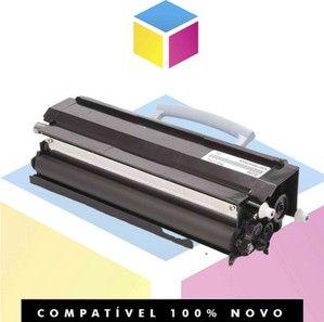 Toner Compatível Lexmark E 230 E 330 E 340 E 332 E 342 E 332 N E 332 TN E 342 N | 34018 HL | 6K