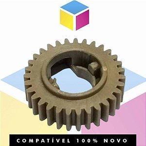 Engrenagem Rolo Fusor Brother DCP 7065 DCP 7060 DCP 7055 HL 2240 HL 2230 | GRB224029T | Compatível