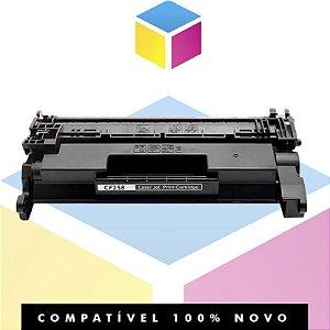 Toner Compatível HP CF258A 58A | SEM CHIP | M428FDW M404DW M428DW M404N | 3K