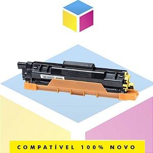 Toner Compatível com Brother TN 217 Y TN217 Amarelo | HLL3210CW DCPL3551CDW | Evolut 2.3K