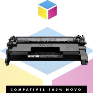 Toner Compatível HP CF258X 58X  258 | M428FDW M404DW M428DW M404N | SEM CHIP |  10k