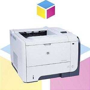 Impressora HP Laserjet P3015 Usada | P 3015N P3015dn P 3015 PN CE528A CE255X CE255A |