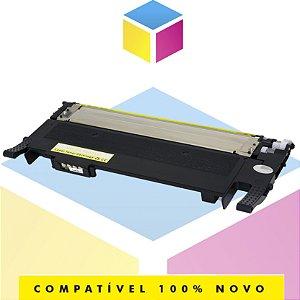Toner Compatível com Samsung 406 CLT-Y406S Amarelo | CLP365W CLP360 CLP365 C460 | 1k