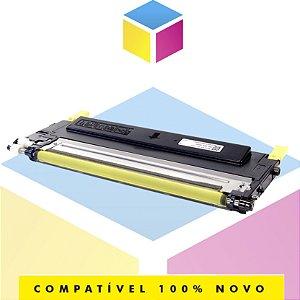 Toner Compatível com Samsung 409 CLT-Y409S CLTY409S Amarelo CLX3170 CLX3175 CLP310 CLP315 | 1k