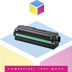 Toner Samsung 506 CLT-M506L Magenta | CLX6260FR CLP680ND | Compatível 3.5k