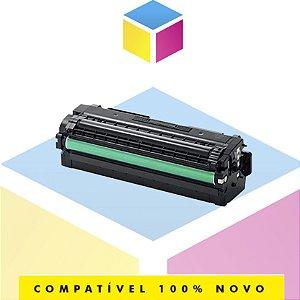 Toner Samsung 506 CLT-Y506L Amarelo | CLX6260FR CLP680ND | Compatível 3.5k