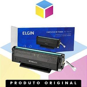 Toner Elgin Pantum PB-211EV | P2500W M6550NW M6600N P2500 | Original 1.6k