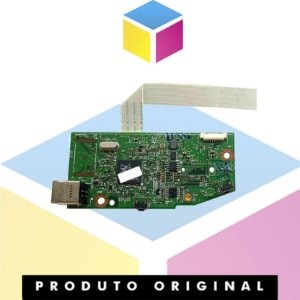 Placa Logica HP LaserJet P1102W | RM1-7601-000CN | CF427-60001