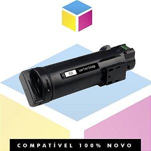 Toner Compatível Xerox XP6510 Preto | Phaser 6510 Workcentre 6515n | 5.5K