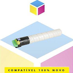 Toner Compatível com Ricoh Aficio 841501 Amarelo Yellow | MPC2030 MPC2050 MPC2051 MPC2551 | 9.5k