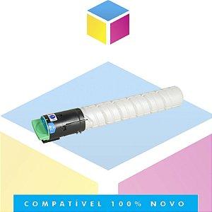 Toner Compatível com Ricoh Aficio 841503 Ciano | MPC2030 MPC2050 MPC2051 MPC2551 | 9.5k