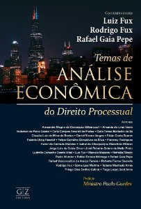 Temas de Análise  Econômica do Direito Processual