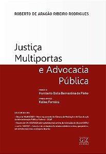 JUSTIÇA MULTIPORTAS E ADVOCACIA PÚBLICA