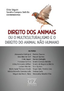 Direito dos Animais – Ou o Multiculturalismo e o direito do animal não humano