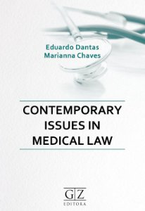 CONTEMPORARY ISSUES IN MEDICAL LAW