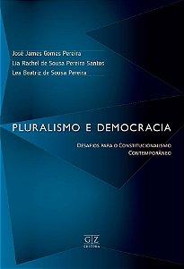 PLURALISMO E DEMOCRACIA