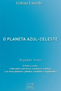 O Planeta Azul Celeste - Tomo II