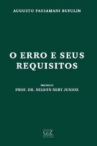 O Erro e Seus Requisitos