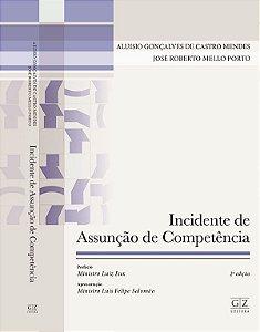Incidente de assunção de competência - PRÉ-VENDA 10/05