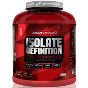 ISOLATE DEFINITION 2kg