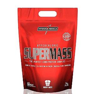 Super Mass 3kg - Integralmedica