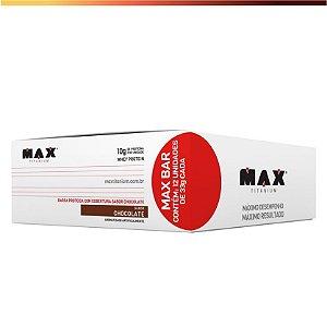 Max Bar - 12 unidades