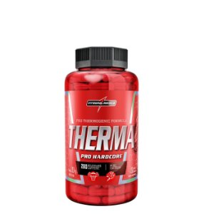 Therma Pro Hardcore - 60 caps - Integralmédica