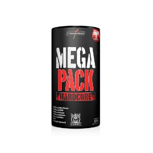 Mega Pack Hardcore - Integralmédica (30 Packs)