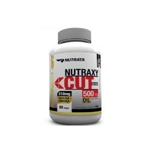 Nutraxy Cut (60 caps) - Nutrata