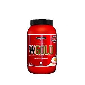 WGOLD - Integralmédica (900g)