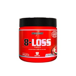 8 - Loss Powder Integralmedica (200g)